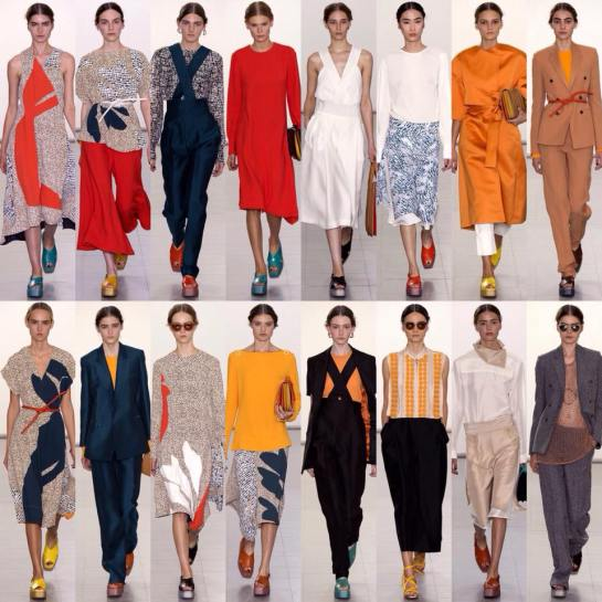 Paul Smith #LFW #SS16 #rtw