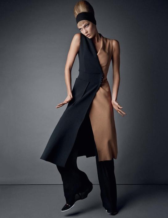 Vogue UK - November 2015